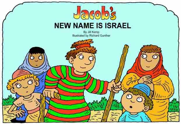 Lambsongs Bible Story Books